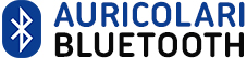 Auricolari Bluetooth Logo