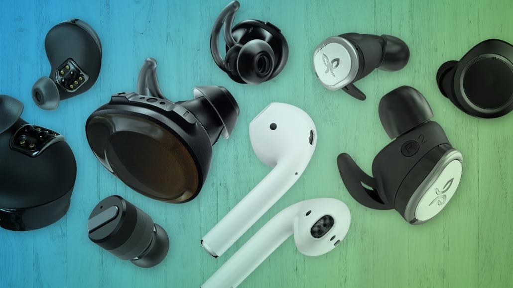 Qual è la differenza tra auricolari Bluetooth e Wireless ... bfdbe0b0535d