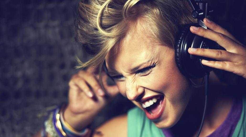 Ascoltare musica ad alto volume fa male