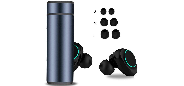 Recensione Arbily X9 | Auricolari Bluetooth