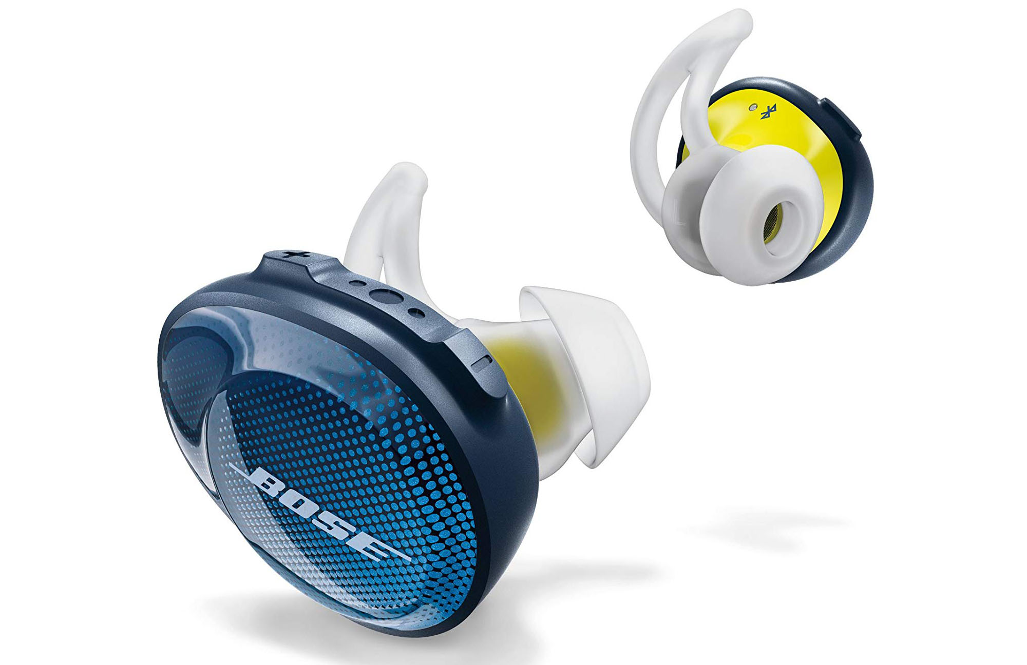 Auricolari bluetooth 5 Bose Cuffie SoundSport