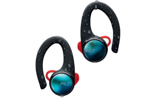auricolari Bluetooth Plantronics BackBeat Fit 3100
