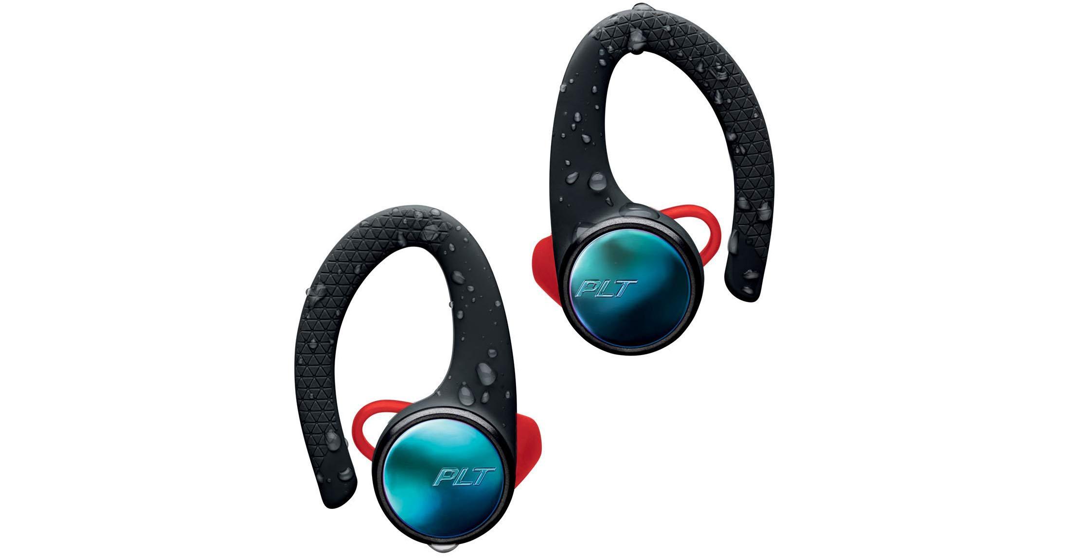auricolari Bluetooth Plantronics BackBeat Fit 3100