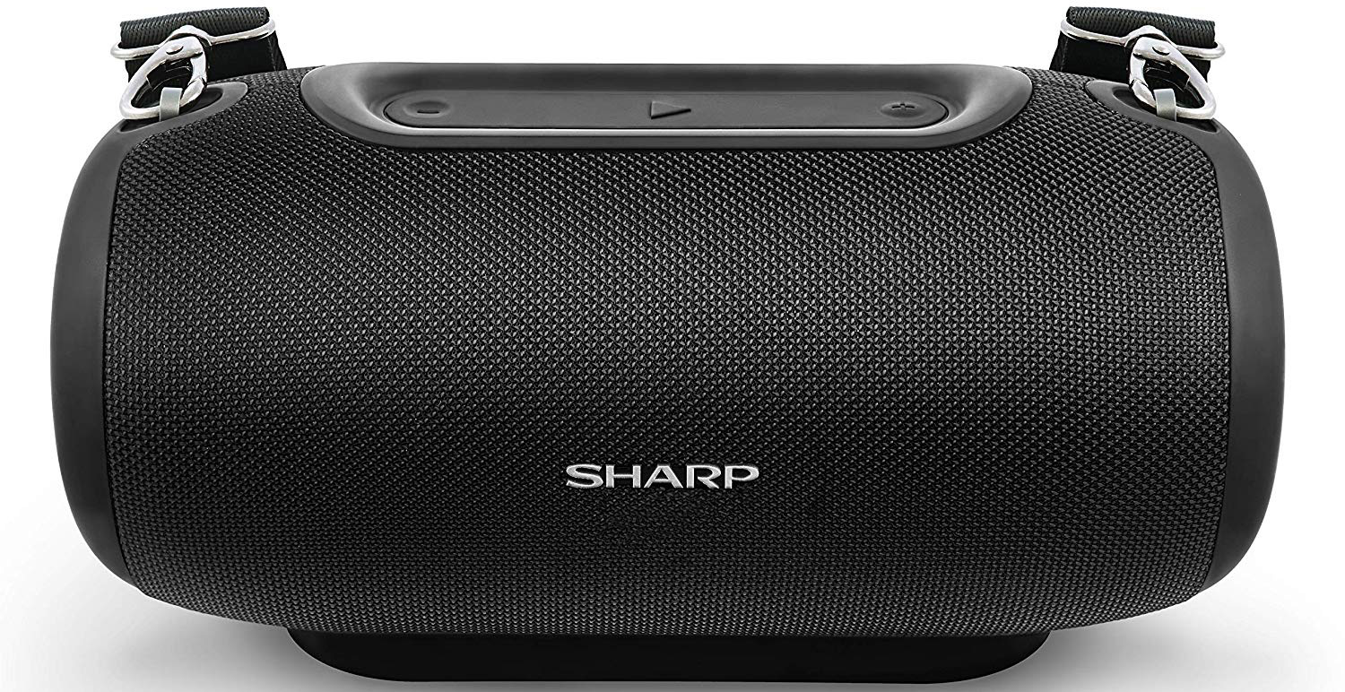 Sharp GX-BT480 speaker Bluetooth