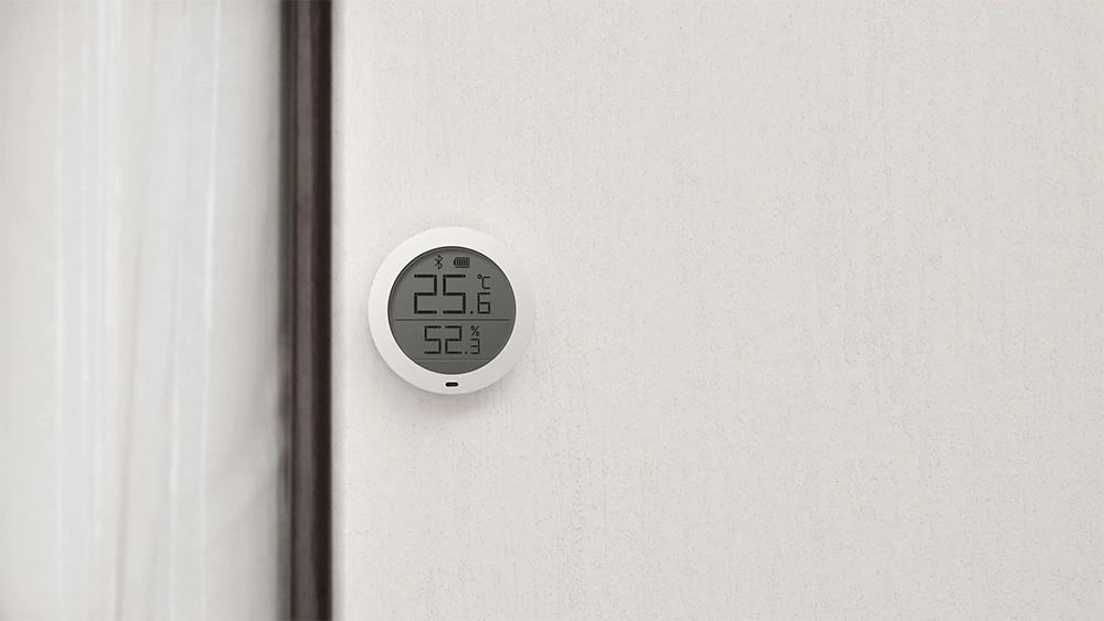 Termometro igrometro Bluetooth 5