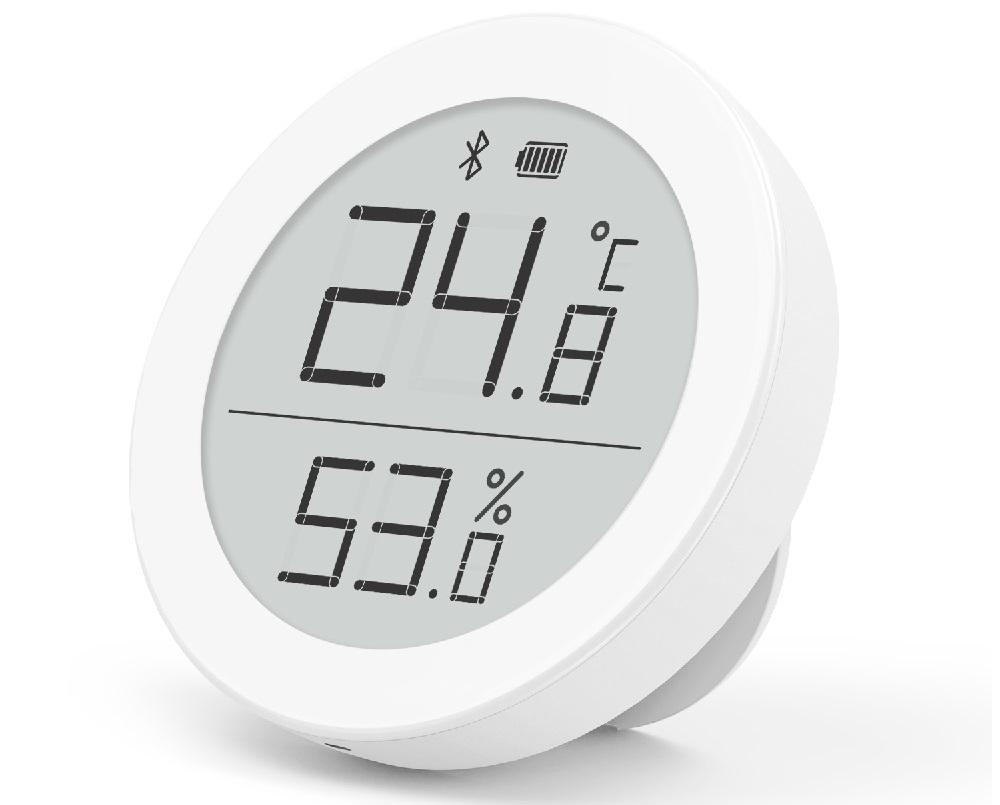 il termometro di Xiaomi