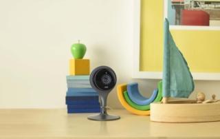 telecamere di videosorveglianza IP