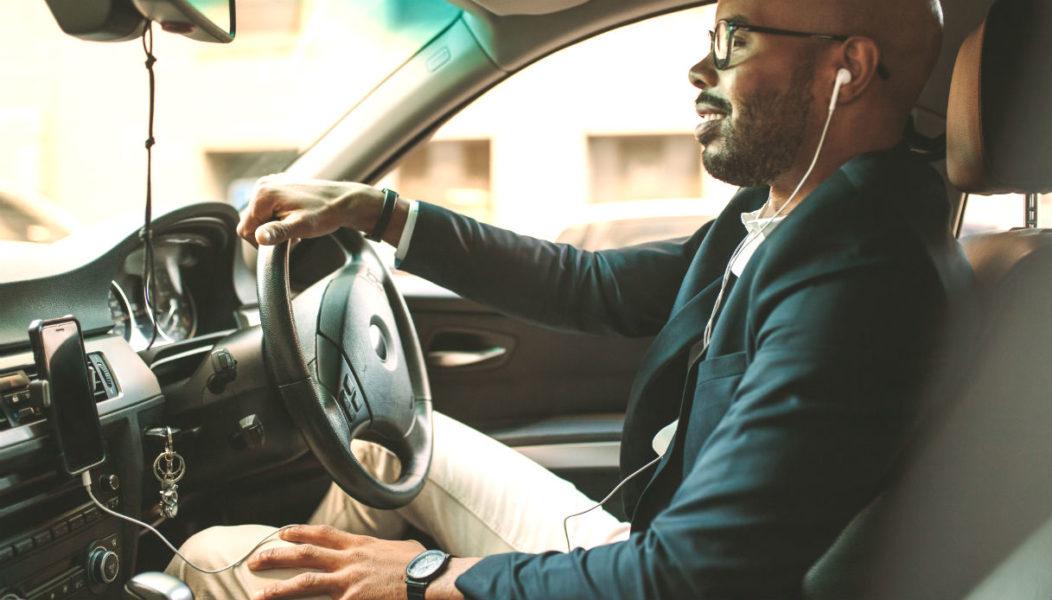 Auricolari bluetooth per auto